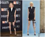Diane Kruger In Versace – New York Elite Entertainment Event