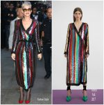 Katy Perry In  Attico – 'Good Morning America'