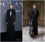 Sofia Boutella In Giamba – Cartier Celebrates Resonances de Cartier