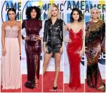 2017 American Music Awards Redcarpet