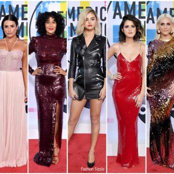 2017-american-music-awards-redcarpet