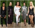 2017 CFDA/Vogue Fashion Fund Awards Red Carpet