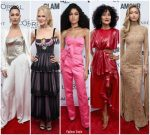 2017 Glamour Women Of The Year Awards Redcarpet