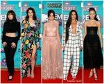 2017 MTV EMAs Redcarpet