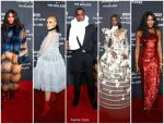 2018 Pirelli Calendar Launch Gala in New York