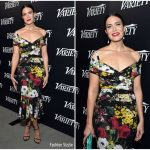 Mandy Moore In Dolce & Gabbana – Variety New Leaders Event