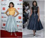 Zendaya In Calvin Klein – GLSEN Respect Awards