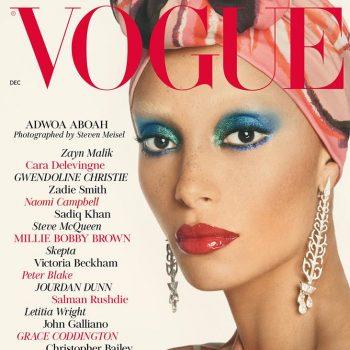 adwoa-aboah-covers-uk-vogue-december-2017-by-steven-meisel