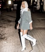 Monica Brown Streetstyle