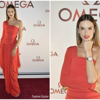 alessandra-ambrosio-in-antonio-berardi-omega-aqua-terra-collection-celebration