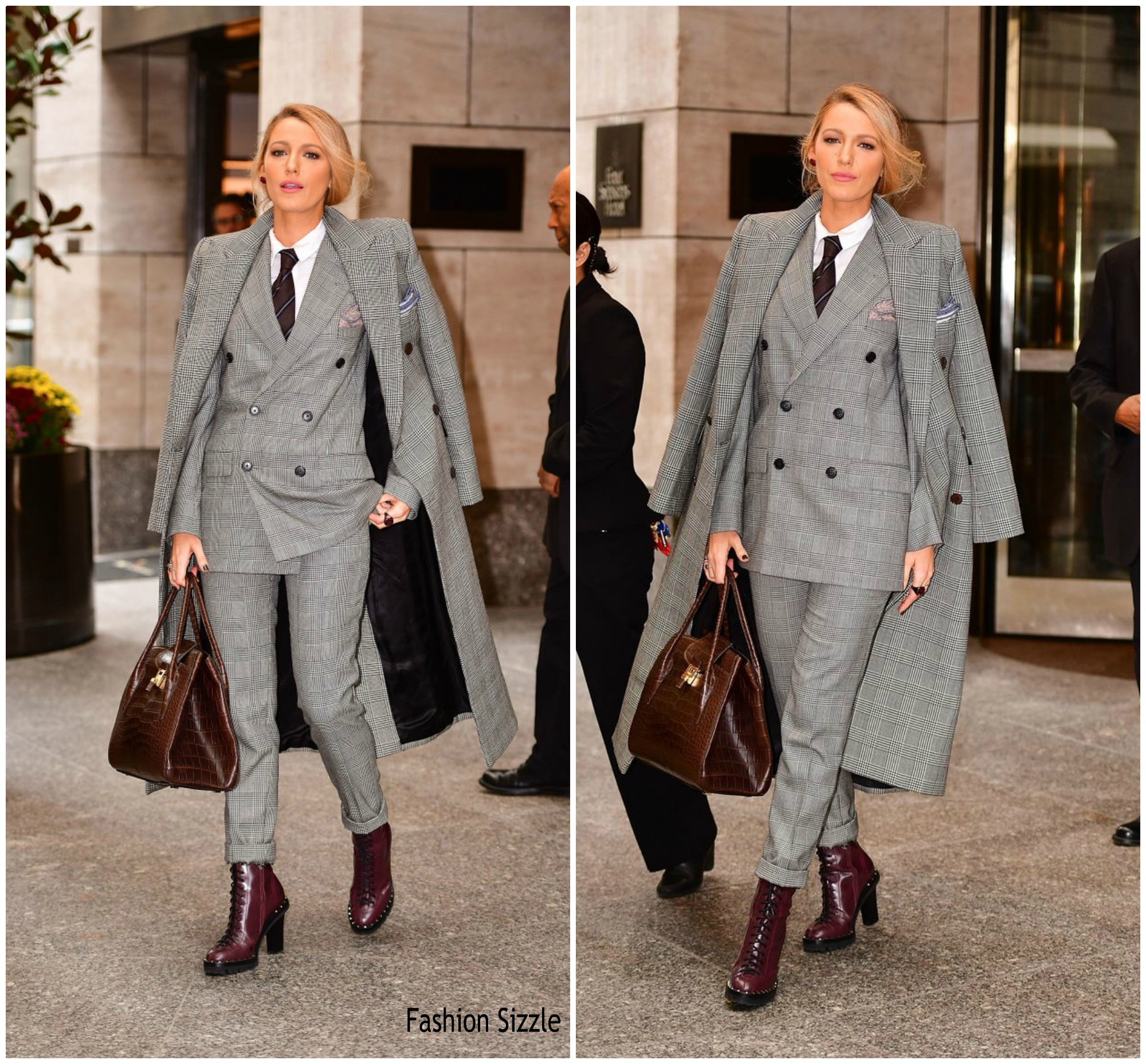 blake-lively-in-ralph-lauren-all-i-see-is-you- promo-in- newyork