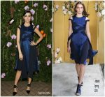 Camilla Belle In Adeam  At  Cointreau Celebrates The Cosmopolitan And The Art Of La Soiree