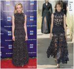Carey Mulligan In Christian Dior Couture – 2017 Gotham Independent Film Awards