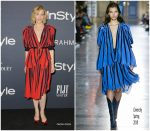 Cate Blanchett In Givenchy – 3rd Annual InStyle Awards