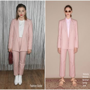 chloe-grace-moretz-in-victoria-victoria-beckham-forevermark-nyc-event