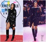 Ciara   In Alexandre Vauthier – 2017 American Music Awards