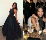 Ciara  In  Michael Costello – Serena Williams & Alexis Ohanian's Wedding in New Orleans