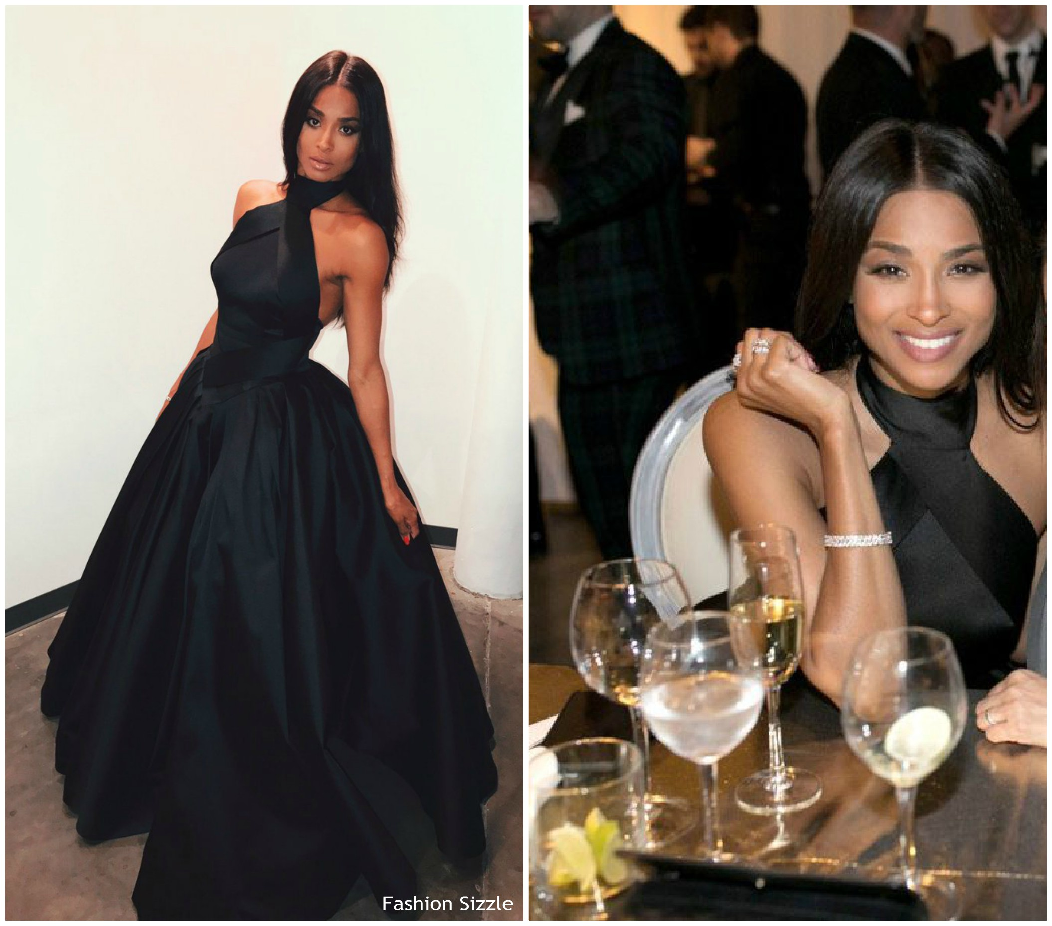 ciara-in-michael-costello-serena-williams-alexis-ohanian-wedding-in-new-orleans