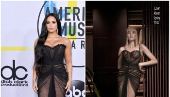 demi-lovato-in-ester-abner-2017-american-music-awards
