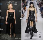 Diane Kruger In Christian Dior  At  Inaugural IndieWire Honors