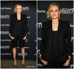 Diane Kruger In Givenchy At Variety's Actors on Actors Awards
