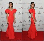 Eiza Gonzalez  In Zac Posen –   Inaugural Fundraising Gala for The Fred Hollows