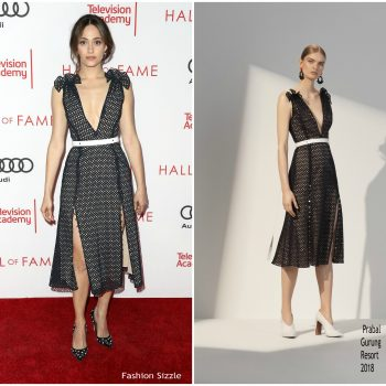 emmy-rossum-in-prabal-gurung-television-academys-24th-hall-of-fame-ceremony