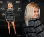 Fergie  In Balmain  – 2017 Miss Universe Pageant