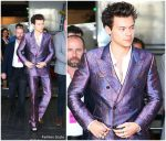 Harry Styles  In Alexander McQueen  @   2017 ARIA Awards
