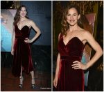 Jennifer Garner in Johanna Ortiz @ 'The Tribes Of Palos Verdes' LA Premiere