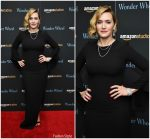 Kate Winslet In Tom Ford  At  'Wonder Wheel' New York Screening