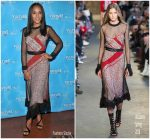 Kerry Washington In   Altuzarra  –  2017 Vulture Festival in LA