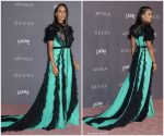 Kerry Washington in Gucci – 2017 LACMA Art + Film Gala