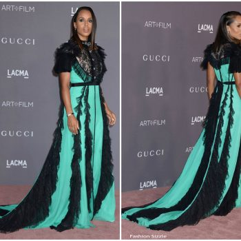 kerry-washington-in-gucci- 2017 -lacma-srt-film-gala