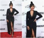 La La Anthony  In Moschino  – 2017 GLAMOUR Women of the Year Awards