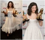 Lorde In Alex Perry – 2017 Vodafone New Zealand Music Awards