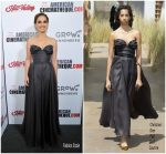 Natalie Portman in Christian Dior Couture @ the 31st American Cinematheque Awards Gala