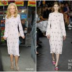 Nicole Kidman In No. 21 – 'The Killing of a Sacred Deer' Press Event