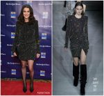 Rachel Weisz In Saint Laurent – 2017 Gotham Independent Film Awards