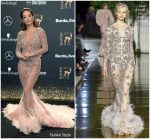 Rita Ora In Zuhair Murad Couture – 2017 Bambi Awards