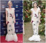 Saoirse Ronan In Rodarte  At 2017 Gotham Independent Film Awards