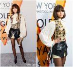 Zendaya Coleman  @ Volez, Voguez, Voyagez – Louis Vuitton' Exhibition