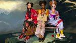 """Gucci's  SS18 Campaign, """"Utopian Fantasy"""""""