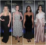 2017  L'Oreal Paris Women of Worth Celebration