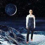 "Daisy Ridley In Balmain -""Star Wars:  The Last Jedi ""  Shanghai Event"