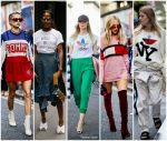 T shirt &  Logo Fashion Trends 2017