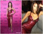 Bella Hadid  In  Atsuko Kudo – Victoria's Secret Fashion Show Viewing Party