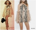 Beyoncé In Alice McCall – Out In Miami