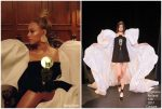 "Beyonce In Stephanie Rolland  – Jay Z  ""Family Feud ""  Video"