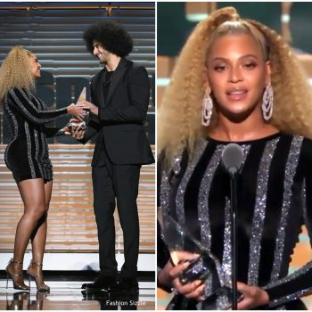beyoncein-laquan-smith-presents-colin-kaepernick-with-muhammad-ali-legacy-award